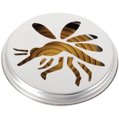 Szúnyogriasztó spirál