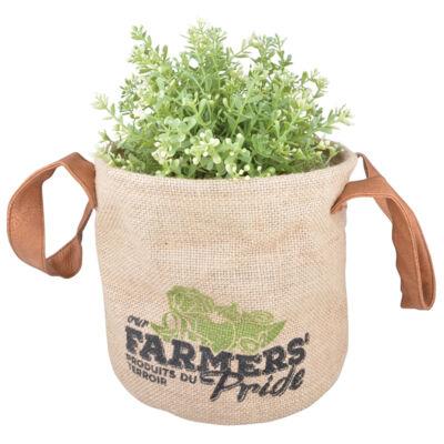 Farmers' Pride ültető zsák