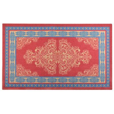 Lábtörlő, szőnyeg, 74 x 45 cm