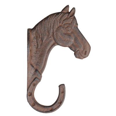 Akasztó, lovas - Esschert Design webáruház