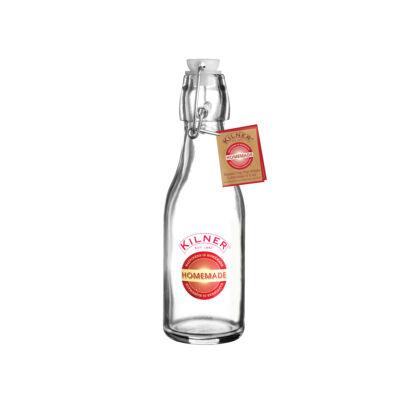 Kilner® csatos üveg 2,5 dl