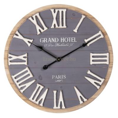 CLEEF.6KL0622 Fa falióra 60x4cm,Grand Hotel