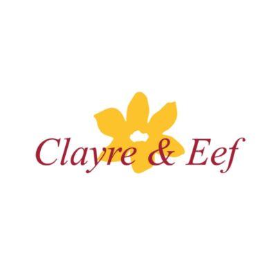 "Clayre & Eef 5KL0086 Fém fali óra 47x7x58cm, körbe kötéllel, "" Antiquite de Paris """